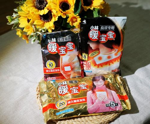 春节回家大作战,和小林暖宝宝一起温暖全家传达爱意!