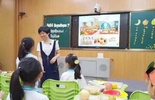 全通教育专注K12教育,聚焦打造优质教育
