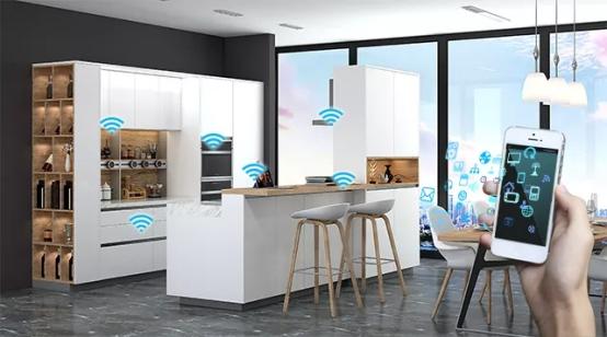 厦门智能家居产业联盟成立,金牌厨柜携巨头企业共图大业!