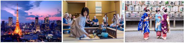 Abercrombie & Kent新成立日本地接办公室 为宾客提供更多极致选择