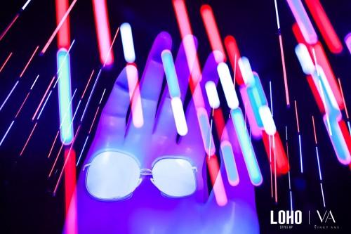 2019LOHO品牌全新升级:一场时尚数字科技的变革
