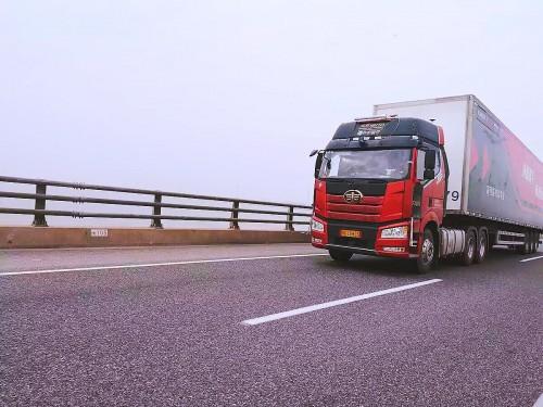 环宇智行加速自动驾驶卡车商业落地