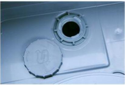 老板洗碗机w771专门设计了软水系统,避免水垢形成,使得餐具清洁更加