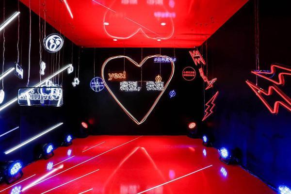 王嘉尔Bimmer特别版MV<Bimmer Ride>惊喜上线 先生车库成情人节撒糖重灾区