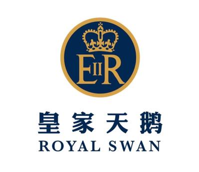 """爱贝迪品牌升级更名为""""ROYAL SWAN 皇家天鹅"""""""