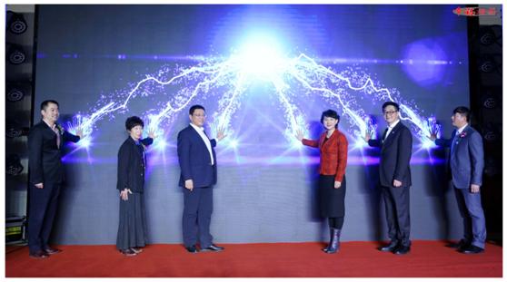舒兰市招商引资推介会暨北京舒兰企业商会成立大会在京举行