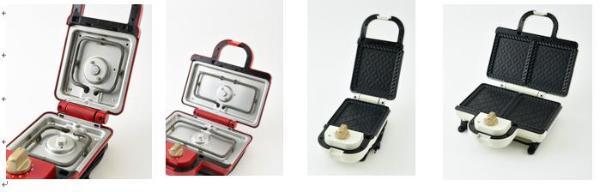 BRUNO轻食烹饪机重磅上市,新一代网红来啦!