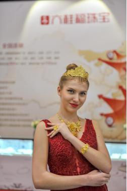六桂福发展启示录:莆商珠宝的品牌蜕变之路