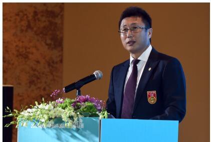 """2019""""格力·中国杯"""",中国队新征程从这里起航"""