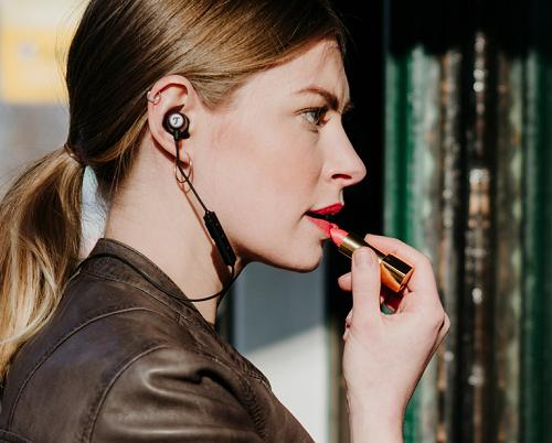 TEUFEL耳机:TEUFEL Move BT无线蓝牙运动耳机引领运动时尚