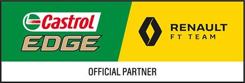 BP和嘉实多持续助力雷诺F1车队征战2019新赛季