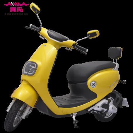 看完这几个关键配置,你就知道什么牌子的电动摩托车好