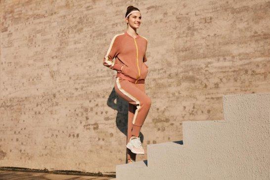 春节过个健康年 爱慕运动新品助你拥有好身材