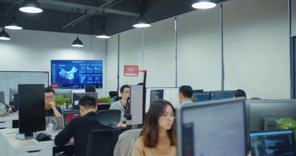 外卖代运营商食亨获得由TPG软银领投B2轮融资