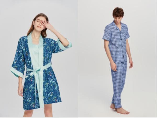 """全棉时代纱布系列新品上市,带你跳出""""春季过敏圈"""""""
