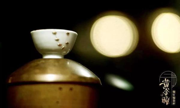 鉴宝剧集大热,看阅文IP《黄金瞳》坚守传统文化的传承与实践