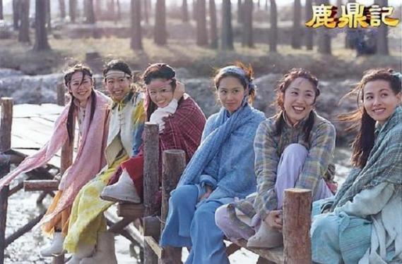 """朱茵成横店影视城年度代言人,带你在春天""""致敬经典""""!"""
