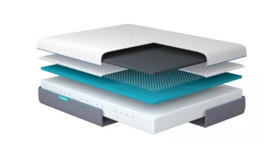 超五星级品质!SIMBA床垫配得上你的五星级装修