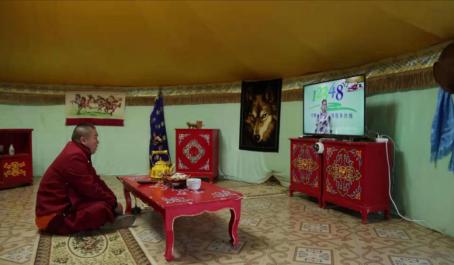 纪录片部落-纪录片从业者门户:三集纪录片《法治乌兰牧骑》开播在即