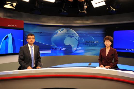 打造人力资源交互创新平台 金柚网CEO郭伟眼中的中国经济新动能