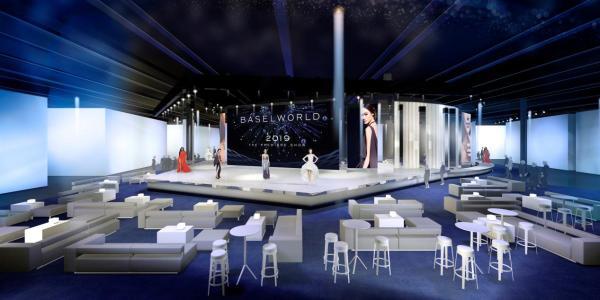 金伯利钻石2019与你相约巴塞尔世界钟表珠宝博览会