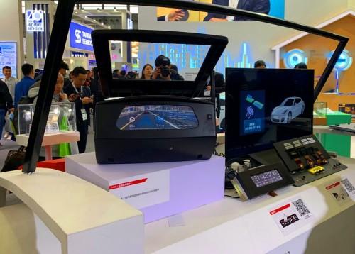 京瓷盛装亮相慕尼黑电子展 助力电子科技产业发展
