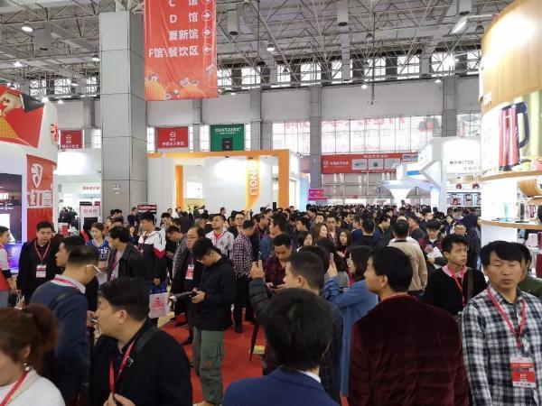 交易热潮再度引爆 中国小家电交易会实现创新突破