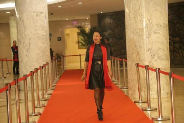 2019中兴恒荣耀盛典之夜盛大开启 目光聚焦北京