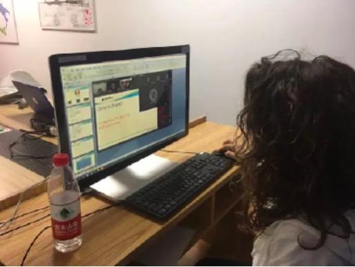森淼学校与喜马拉雅强强联手,推出意大利语初级音频课程