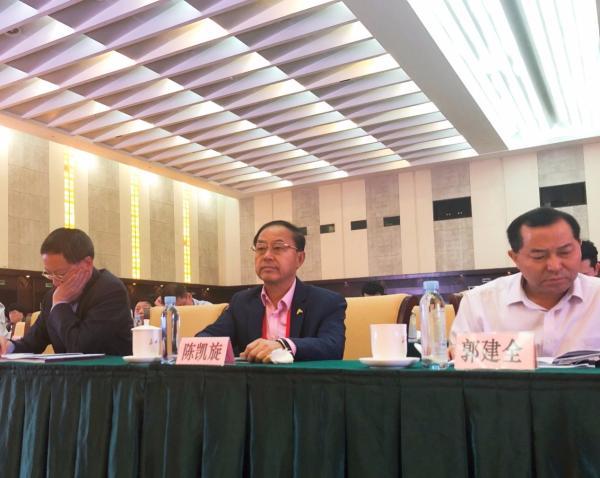 行业唯一授牌:立白获中国轻工业工程技术研究中心