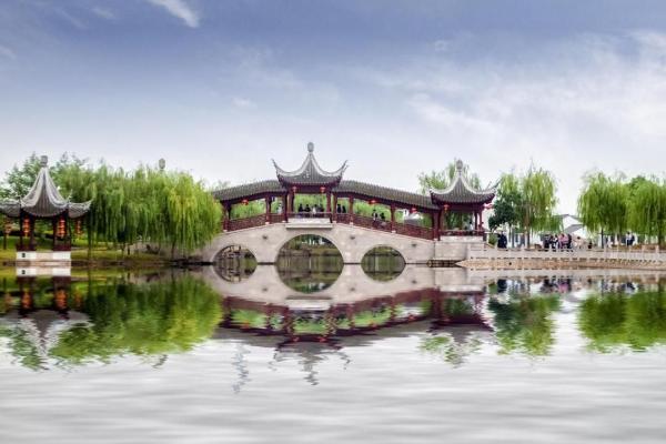嘉善西塘里,有一种文艺生活,有一种自由与平和,叫做雅致酒店