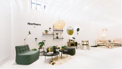 """尖叫设计携手挪威,引领""""新北欧主义""""登陆设计上海"""
