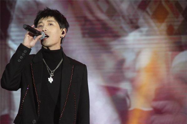 张赫宣新歌《风波》酷狗来袭,高亢绝唱冲破命运