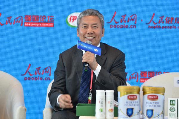 """博鳌迎来伊利金领冠时刻,""""品质100计划""""引领中国奶粉品质提升"""