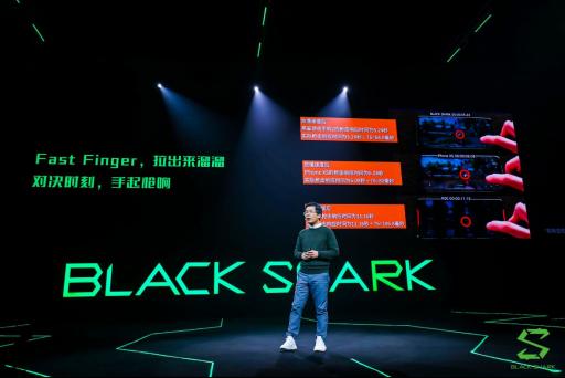 """黑鲨新品操控体验迎来重大革新,""""操控之王""""实至名归"""