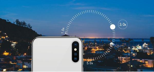 潍坊装修公司_MWC2019手机趋势:TOF可期、多摄落地 5G引爆AI视频