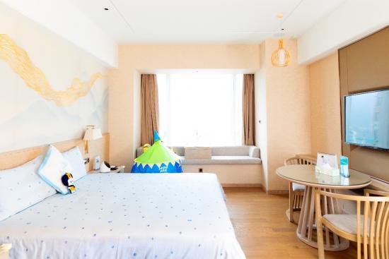 全棉时代携手佳兆业酒店玩转跨界,打造全棉舒适空间
