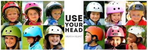骑行!头盔真的有那么重要吗?