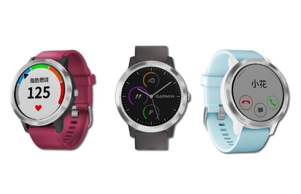 Garmin新品vivoactive 3t入门款健身腕表了解一下?