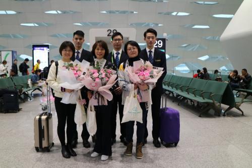 全棉时代跨界深圳航空 合力提升用户出行体验