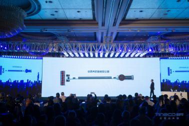 首台会思考无线吸尘器发布 TINECO添可引领行业进入智能时代