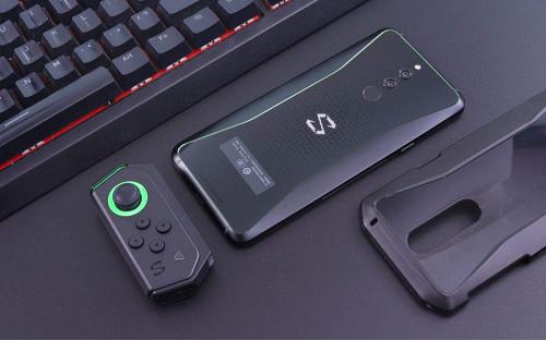 什么才是游戏手机?玩家们给出了答案