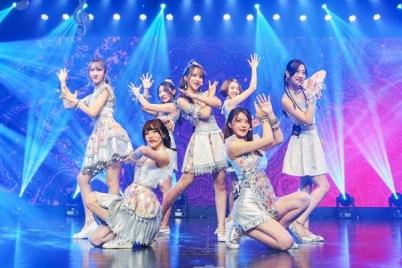 国风贺佳节SING女团全新单曲《闹元宵》欢乐上线酷狗