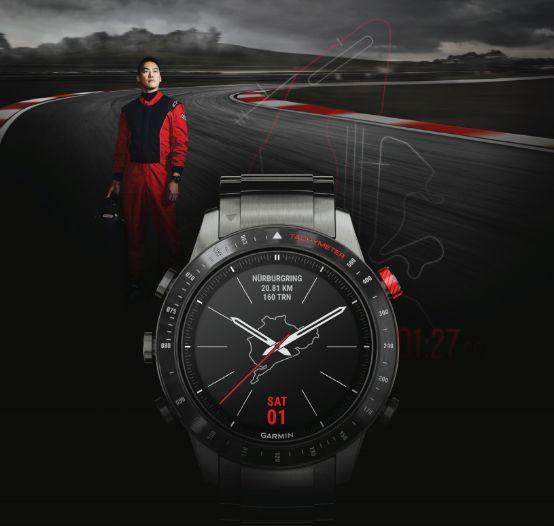 30周年巅峰之作 Garmin发布MARQ系列高端智能腕表