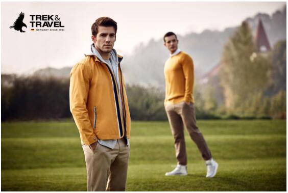 精心布局中国服饰市场 TREK&TRAVEL诠释德式轻奢理念