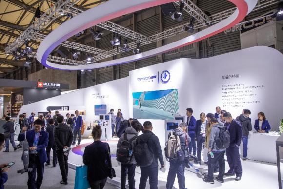 TINECO添可携全球首台智能无线吸尘器PURE ONE亮相AWE