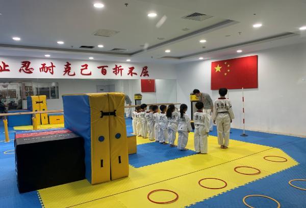喜德道:健康体适能训练应该从青少年开始
