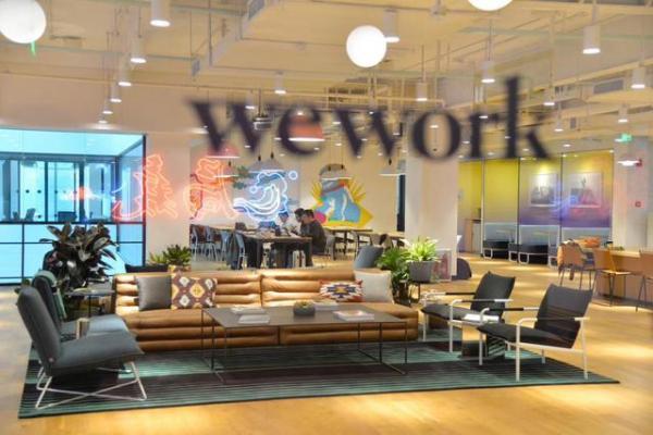 WeWork三里屯开业一周年 借创新社区推动北京双创