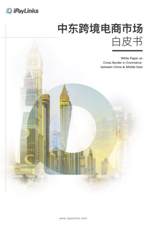 iPayLinks《中东跨境电商市场白皮书》全球首发