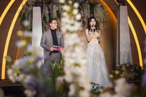 韩国艺匠携手秦岚 顶级奢华婚摄之旅全新启程